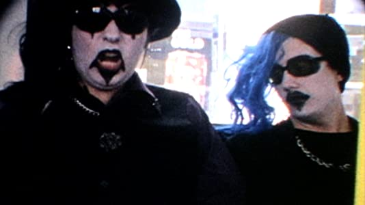 New hd movie trailers download Goths! On the Bus! [WEBRip]