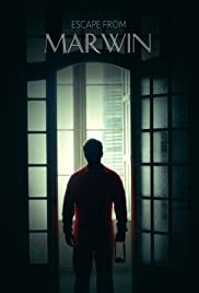 Escape from Marwin Poster