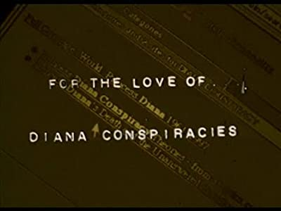 Watch new online movies 2018 Diana Conspiracy Theories by none [mts]