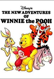 The New Adventures of Winnie the Pooh Poster - TV Show Forum, Cast, Reviews