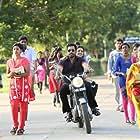 Vijay Antony in Kaali (2018)