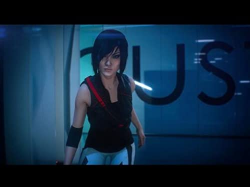 Mirror's Edge: Catalyst (VG)