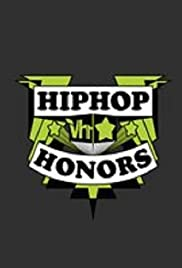 4th Annual VH1 Hip-Hop Honors Poster
