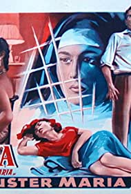 Suor Maria (1955)