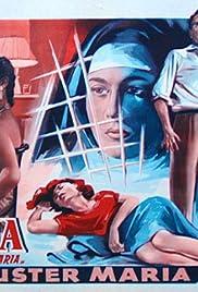Suor Maria Poster