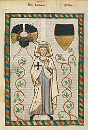 Liebe im Mittelalter - Die Skandale des echten Tannhäuser Poster
