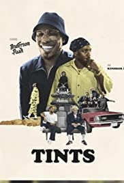 Anderson .Paak feat. Kendrick Lamar: Tints Poster