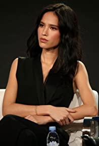 Primary photo for Kelsey Asbille