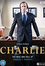 Charlie Poster - TV Show Forum, Cast, Reviews