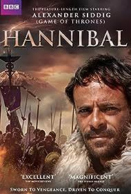 Alexander Siddig in Hannibal (2006)