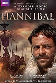 Hannibal (2006) Poster - Movie Forum, Cast, Reviews