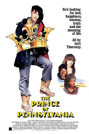 مشاهدة The Prince of Pennsylvania 1988 أونلاين مترجم