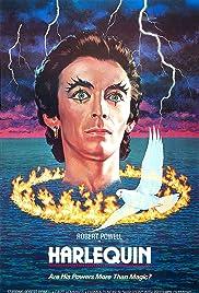 Harlequin(1980) Poster - Movie Forum, Cast, Reviews