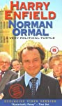 Norman Ormal: A Very Political Turtle (1998) Poster