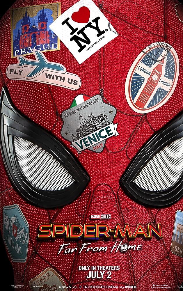 Full Movie Spider-Man: Far from Home Jon Watts Online Now Marisa Tomei Full Length MV5BMGZlNTY1ZWUtYTMzNC00ZjUyLWE0MjQtMTMxN2E3ODYxMWVmXkEyXkFqcGdeQXVyMDM2NDM2MQ@@._V1_SY1000_CR0,0,629,1000_AL_