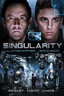 Singularity (I) (2017)