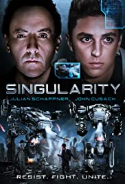 Singularity (2017) Full Movie Watch Online thumbnail