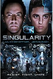 Singularity (2017) ONLINE SEHEN