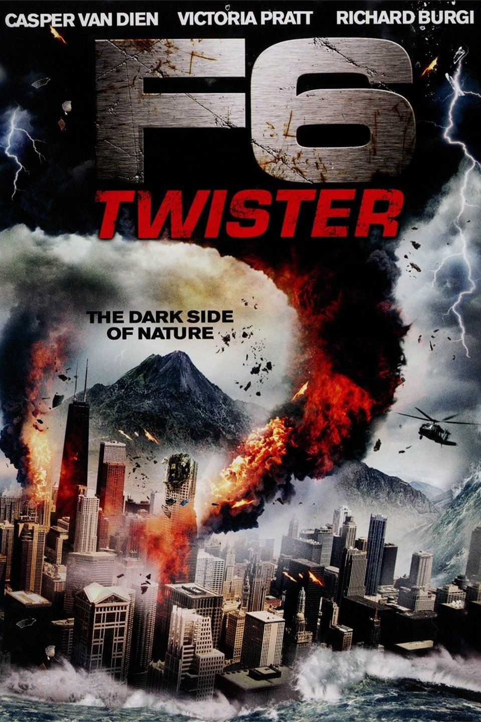Download Christmas Twister (2012) Dual Audio (Hindi-English) 480p | 720p