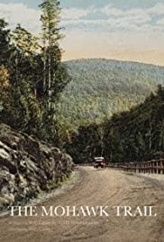 The Mohawk Trail Poster