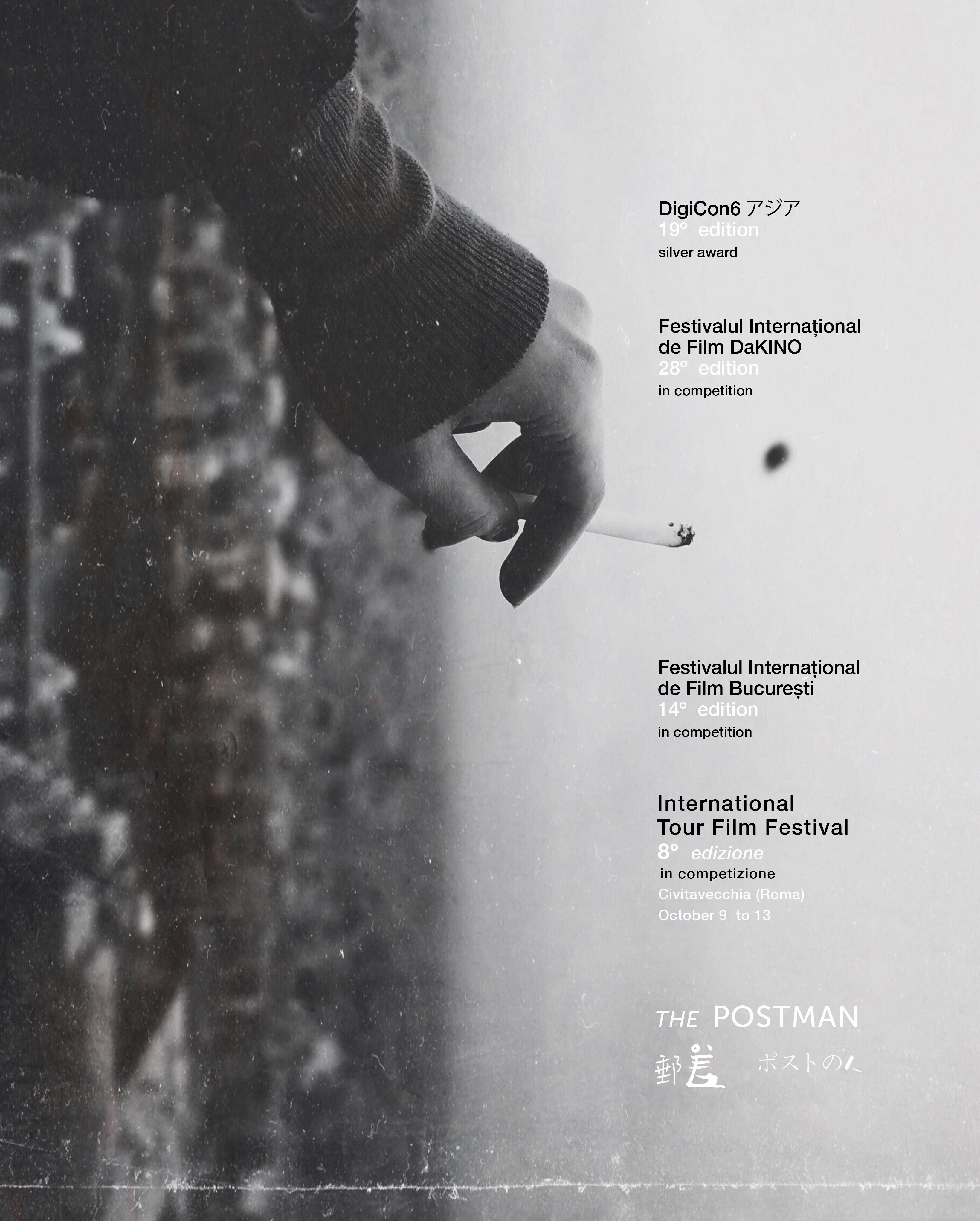 The Postman (2016) - IMDb