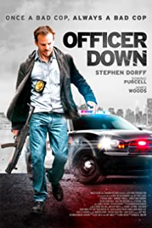 Officer Down (II) (2013)