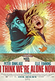 Image I Think We're Alone Now (2018) Full Movie Watch Online Free Download