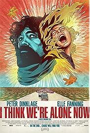 ##SITE## DOWNLOAD I Think We're Alone Now (2018) ONLINE PUTLOCKER FREE