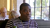 Tracy Morgan: Lasagna With Six Different Cheeses