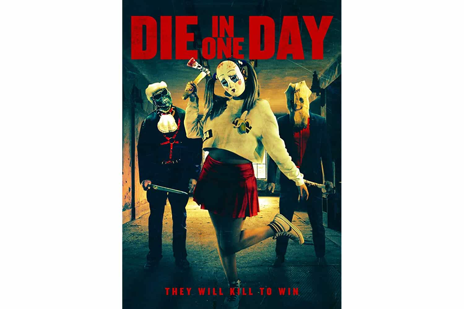 Die in One Day (2018)