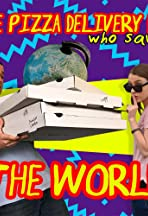 The Pizza Delivery Boy Who Saved the World