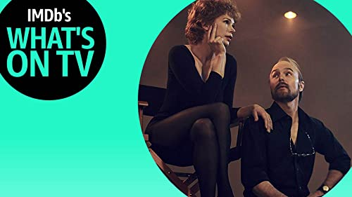 """Sam Rockwell and Michelle Williams Step Into the Spotlight on """"Fosse/Verdon"""""""