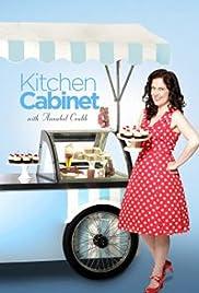 Kitchen Cabinet Poster