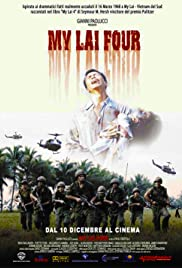 My Lai Four Poster