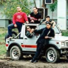 Tijana Kondic, Marko Vasovic, Zarko Lazic, and Filip Pavlasevic in Ledina (2003)