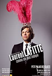 Laurent Lafitte  Comme son nom l indique (Video 2011) - IMDb b40bce9fd851