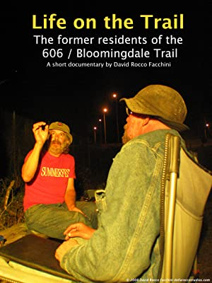 Life on the Trail: The Former Residents of the 606/Bloomingdale Trail