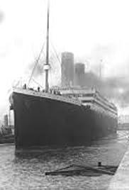 Titanic Katastrophe