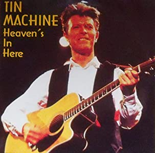 Hollywood movies 2017 free download Tin Machine: Heaven's in Here by none [720x400]
