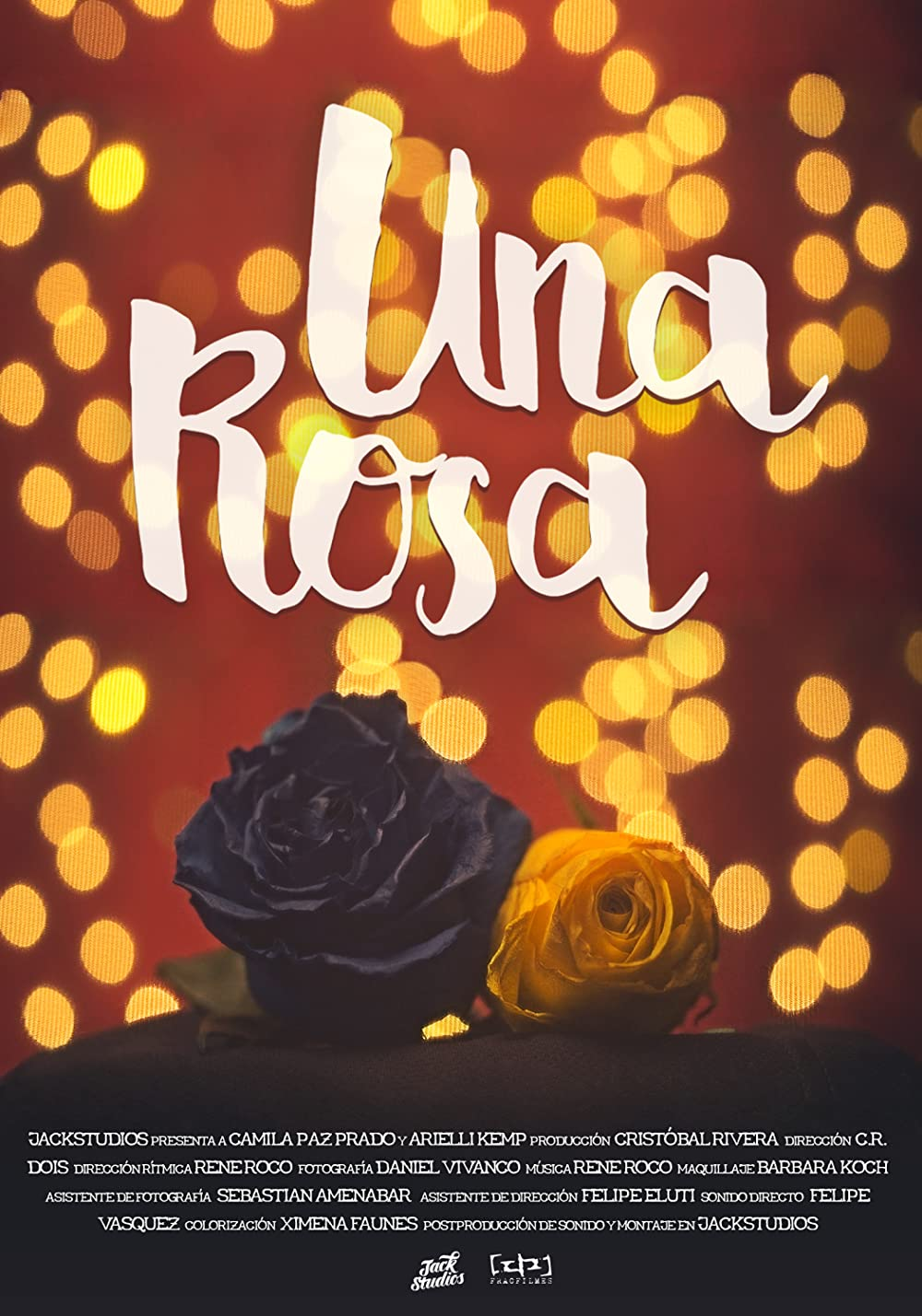 A Rose 2016