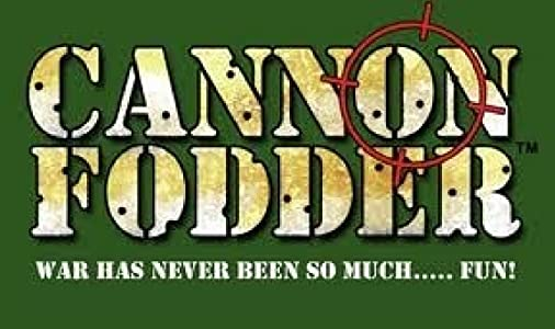 Web site to download full movies Cannon Fodder [hdrip]