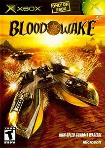 Movie downloading online Blood Wake USA [h.264]