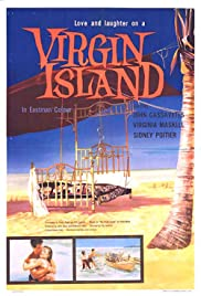 Our Virgin Island(1958) Poster - Movie Forum, Cast, Reviews