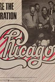 Chicago: You're the Inspiration Poster