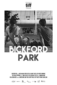 Primary photo for Bickford Park
