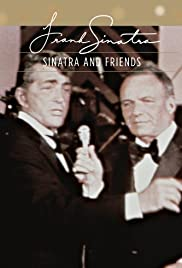 Frank Sinatra Jr. with Family and Friends Poster