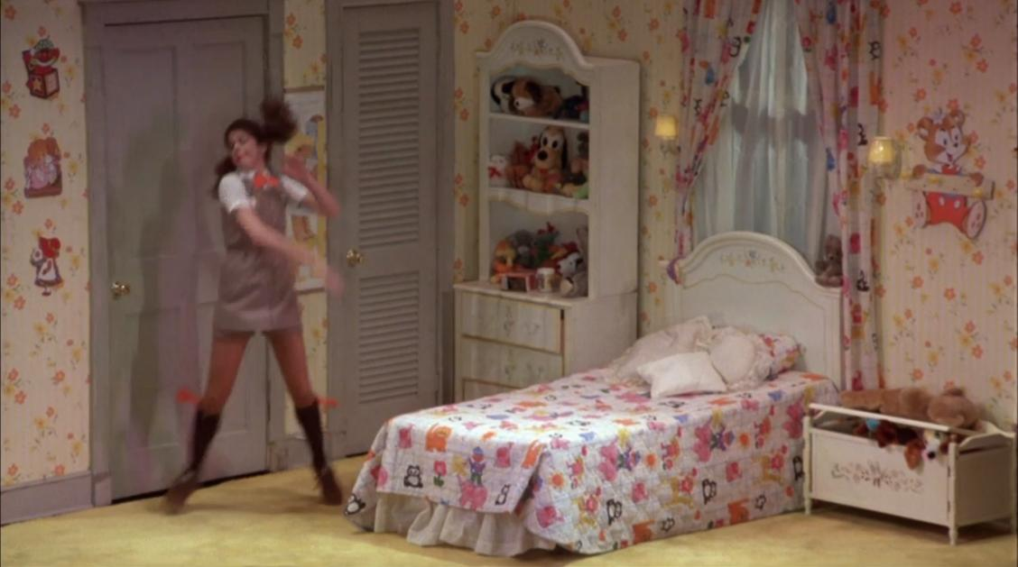 Gilda Radner in Gilda Live (1980)