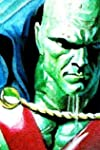 Martian Manhunter Has a Warning in a New Photo from Zack Snyder's Justice League