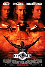 Primary image for Con Air
