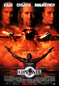 Primary photo for Con Air